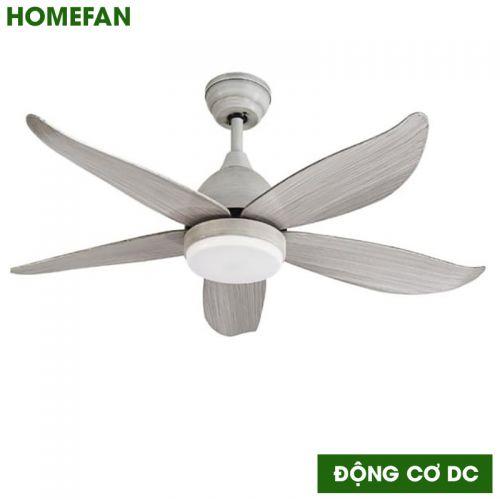 Quạt trần đèn trang trí HomeFan HL-Fan661
