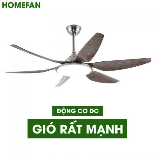 Quạt trần trang trí  HomeFan HL-Fan 693
