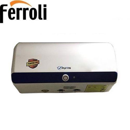 Bình nóng lạnh Ferroli Puffin 15 lít PE15