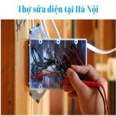 Thợ Sửa Điện Chập Tại Nhà Hà Nội Chuyên Nghiệp Nhanh Nhất