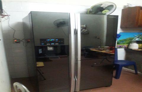Sửa tủ lạnh Hitachi tại Hà Nội | Trung tâm ủy quyền chính hãng